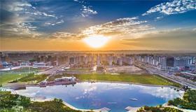 新区将举办喜迎新中国成立70周年系列活动